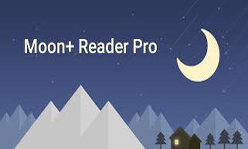 Best ebook reader apps Moon + Reader Pro - Doorsanchar