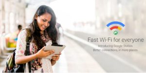 Google to provide public wi-fi in malls, bus stops and cafes in India - Doorsanchar