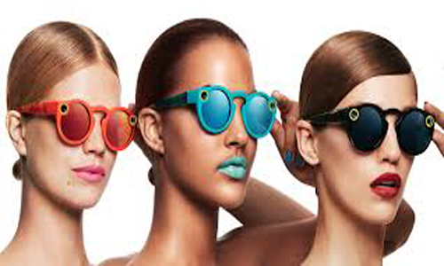 Snapchat introduces Spectacles, sunglasses with built-in camera - Doorsanchar