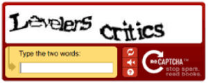 CAPTCHA: a security tool that keeps your information safe - Doorsanchar