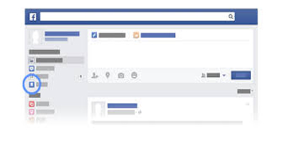 How to save Facebook posts to view it later - Doorsanchar