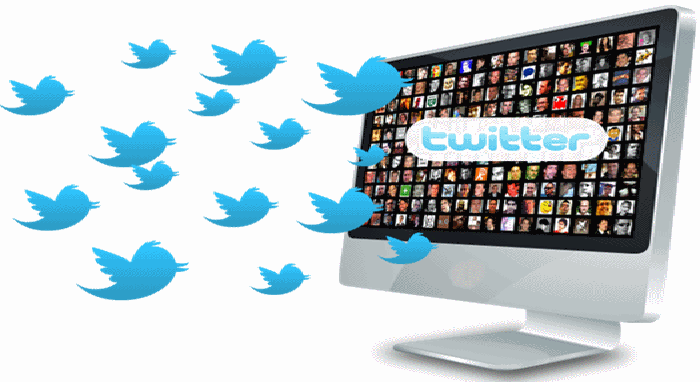 How to increase twitter followers - Doorsanchar