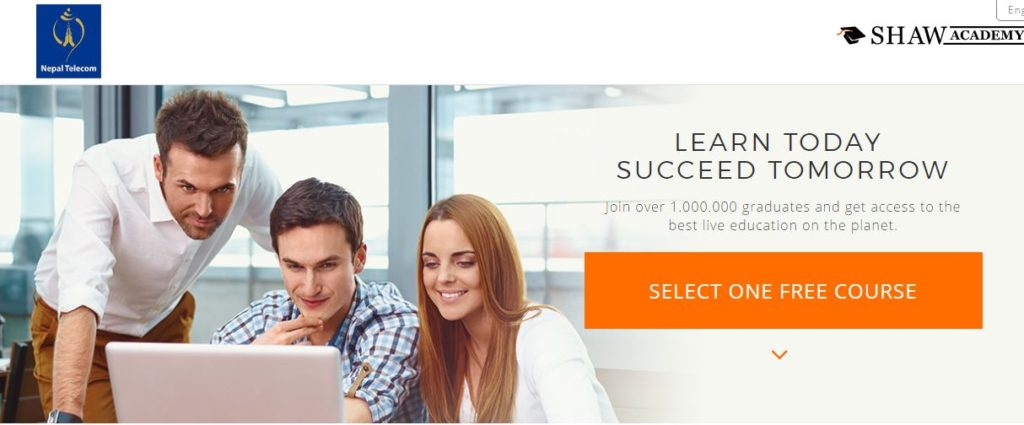 Nepal Telecom starts providing online education course - Doorsanchar