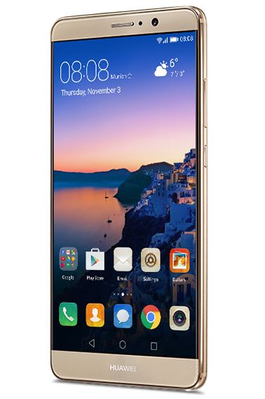 Ten smartphones that are about to hit market in 2017 - Huawei Mate 9 - Doorsanchar