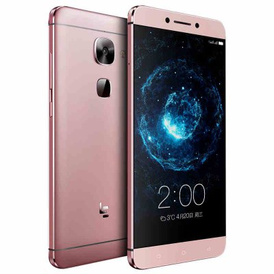 Ten smartphones that are about to hit market in 2017 -LeEco Le 2 Pro - Doorsanchar