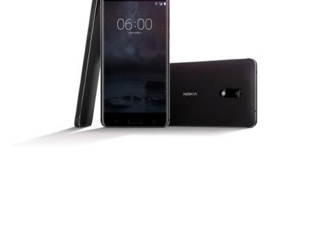Nokia finally makes a comeback with Nokia 6