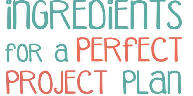 10 Essential Elements for the Perfect Project Plan